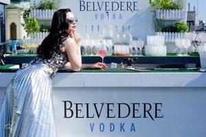 Die Wettervorhersage bis Freitag ist ausgezeichnet - Danke für diesen netten Beitrag @sandracorinna! 🌳🌱🍸 Belvedere Sky Garden