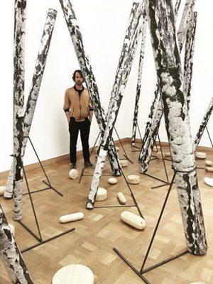#martinkippenberger #ich gehe in den birkenwald denn meine pillen wirken bald