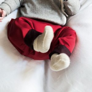 Little Woolen Feet. Baby yak wool knit to tiny perfection. #thesmallgatsby #aw16 #aw1617 #euergnaden #luxurykids #luxurykidsfashion #luxuryfashion...