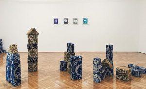Yto Barrada. #art #wien #vienna Vienna Secession