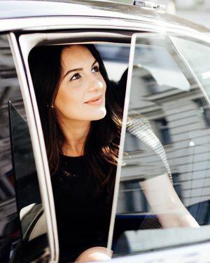 Die @mqviennafashionweek ist voll im Gange und mit Uber kommst du schnell und stylisch zu den besten...