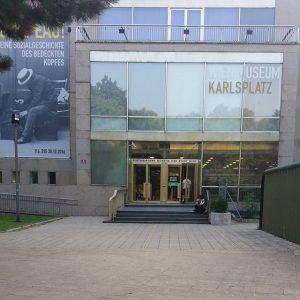Today's #viecm #creativemornings took place @WienMuseum