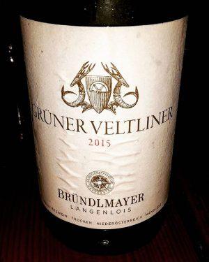 #grünerveltliner #bründlmayer #langenlois #kamptal #waldviertel #wein #weisswein #wine #whitewine #weinausösterreich #austrianwine #österreichischerwein #bestofaustria #bestof #greatwine #igersaustria #winetime...