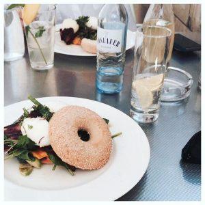 Best sandwich ever 😋🍴#viennabyohfrantastic MUMOK - Museum moderner Kunst Wien
