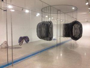 'Vanilla Eyes' by Pakui Hardware #mumok #pakuihardware MUMOK - Museum moderner Kunst Wien