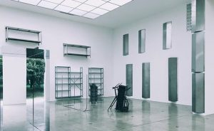 Thea Djordjadze dismantled her entire studio in Berlin and turned its inventory into ...