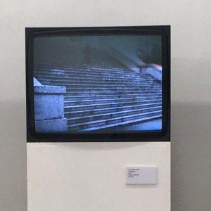 Anna Bella Geiger Kerstin Engholm Galerie