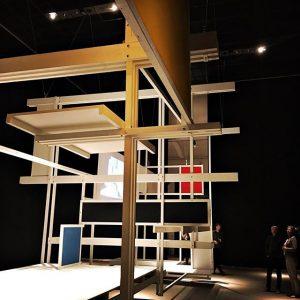 #schwebendestadt #langenacht #kiesler #floatingcity MAK - Austrian Museum of Applied Arts / Contemporary Art
