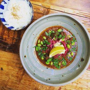 Noch keine Ahnung was ihr lunchen wollt? 👀 im @mochi_vienna gibt es ein leckeres Lunch Special 😍...