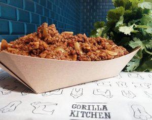 OUR PICADILLO SPECIAL IS ON!!! 😋 Als Bowl oder Burrito. ✔ Jetzt & so lange der Vorrat...