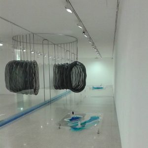 #pakuihardware #vanillaeyes #mumok MUMOK - Museum moderner Kunst Wien