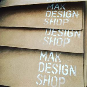 Open today till 6 p.m. #makdesignshop