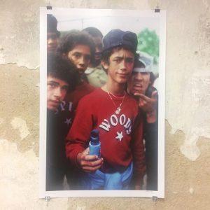#wien #vienna #bboys #flygirls #redbull #exhibition #marthacooper #photography #graffiti #cans #boyswillbeboys #redbullamaphiko Popupzentrale