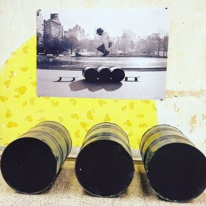 Streetart Instawalk