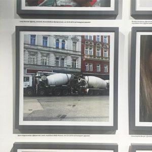 #bjoernsegschneider at #belvedere Say: #ohvienna @bjoernski_beat #instagramnow #curatedby #severinduenser Belvedere Museum