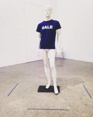 #manforsale #sale #mumok #mq #mqvienna MUMOK - Museum moderner Kunst Wien