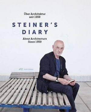 Steiner´s Diary just arrived! The beautiful book (published by Park Books) will be presented at the Az...