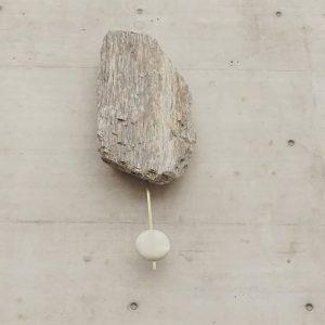 The ticking stone #austria #wien #vienna #kunsthalle #kunsthallewien #beton #contemporaryart
