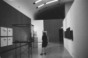 #film #rollei35 #analogue #analoguephotography #blackandwhite #grayscale #monochrome #adox #35mm Kunsthalle Wien