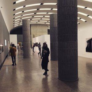 Kunsthaus Vienna #exhibition #art #museum #vienna #rainysunday MQ – MuseumsQuartier Wien