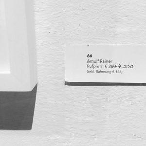 Auktionsirrtum #kunstasyl Semperdepot