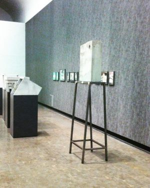 K&K: Kunst und noch mehr Kunst. #beton #kunsthallewien #lastminute #isagensken #isamelsheimer #ferienresistyle