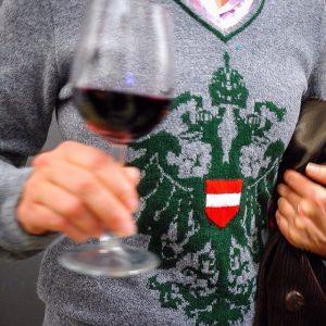 Dear @winewankers #Bründlmayer also has a red wine, a #Zweigelt! Langenlois