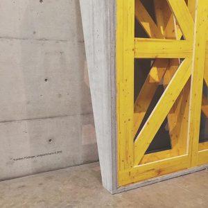 #beton #kunsthallewien #vienna #igersvienna Kunsthalle Wien
