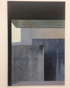 #dominiklouda Kerstin Engholm Galerie