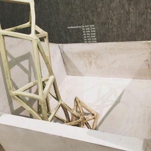 Beton #austria #vienna #wien #kunsthalle #kunsthallewien #contemporaryart #beton #