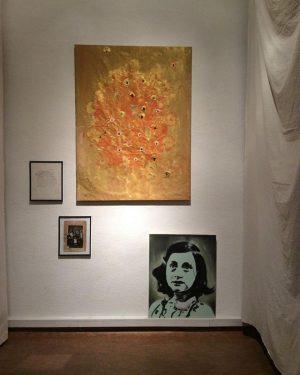 openstudio #wolfgangpavlik #antonellaanselmo #viennaartweek #viennaartweek2016 #instamuseum #collecteurs #artvienna #artcollecteurs #seekingbeauty #TalesOfOurTime #instaZEIT #