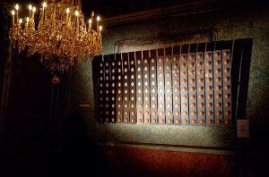 The baroque Silicon Valley #seekingbeauty #viennaartweek Palais Schwarzenberg