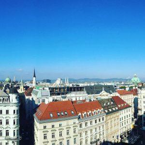Hello sunshine ☀️☀️☀️ #hotelambassadorvienna #theplacetobe #viennanow Hotel Ambassador Vienna