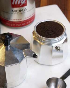 Steeped in Italian tradition, illy moka offers taste-awakening proof of what nearly 80 years of passion for...