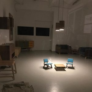 6~9pm open gallery & atelier walk @ Brotfabrik. Alte Ankerbrot Fabrik