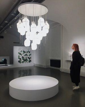 Patrycja Domanska - Stimuli #mac #vienna #kunst MAK - Austrian Museum of Applied Arts / Contemporary Art