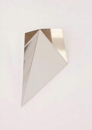 Sculpture by Anita Schmid, Ansicht 1, From the Series