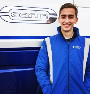 Ferdinand joins @carlinracing for the 2017 @fiaf3europe season! Read the whole story on the link in the...