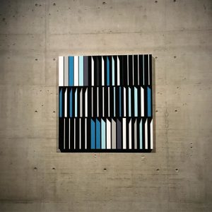 #SarahMorris KUNST HAUS WIEN. Museum Hundertwasser