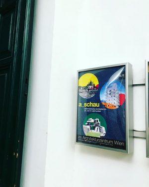 museumsquatier. #mq #museumsquartier #favoriteplace #wien #vienna #a_schau #plakat #austellung #travel#travellibg #traveller #igersvienna #igersaustria #igersmunich
