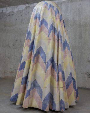 #handWERK Artist's Tour mit Marie Janssen, die diesen Tuchofen gefertigt hat, heute Sonntag um 16:00 Uhr.⠀ ⠀...