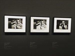 #lafinestrasulcortile #AlfredHitchcock #mostrafotografica #film-stills Albertina Museum