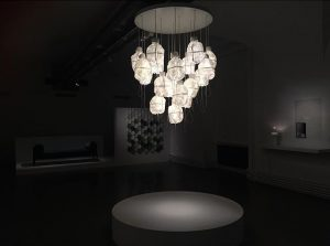 - MAK III - #Wien#0808#lights#spam MAK - Austrian Museum of Applied Arts / Contemporary Art