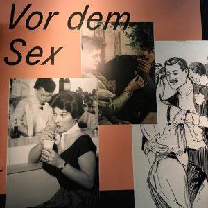 выставка Sex in Wien - 10/10. никогда бы не подумала, что ещё пару десятков лет назад чинная,благородная...