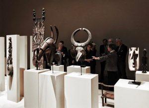 Немного африканистики. #vienna #austria #art #museum #travel #leopoldmuseum Leopold Museum