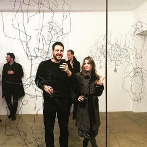 Constantin Luser @ Büro Weltausstellung