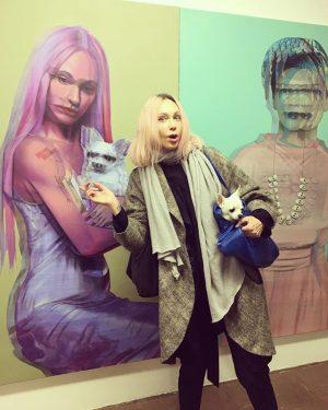 #alexkiessling#exhibition#volatile#artist#contemporaryart#vienna#artwork#great# HOLLEREI Galerie