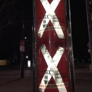 ❌🔞❌ #dielangenachtdessex #heute #bismitternacht #sexinwien #wienmuseum #museumstagram #igersvienna #igersaustria Vienna, Austria