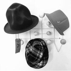 hats hats hats 😍 @chrislangecker #muhlbauer#muehlbauerhats#hats#hat#hatlover#woolhat#felthat#checked#handmadehat