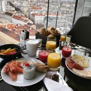 ☀️☕️Brunch @[Sofitel - Praterstraße 1, 1020] via:@lavie_etnina ☕️☀️ ------------------------------------------------ #foodiliciousvienna #foodie #foodievienna #viennafoodblog #viennafoodblogger #foodgasm #foodporn #food...